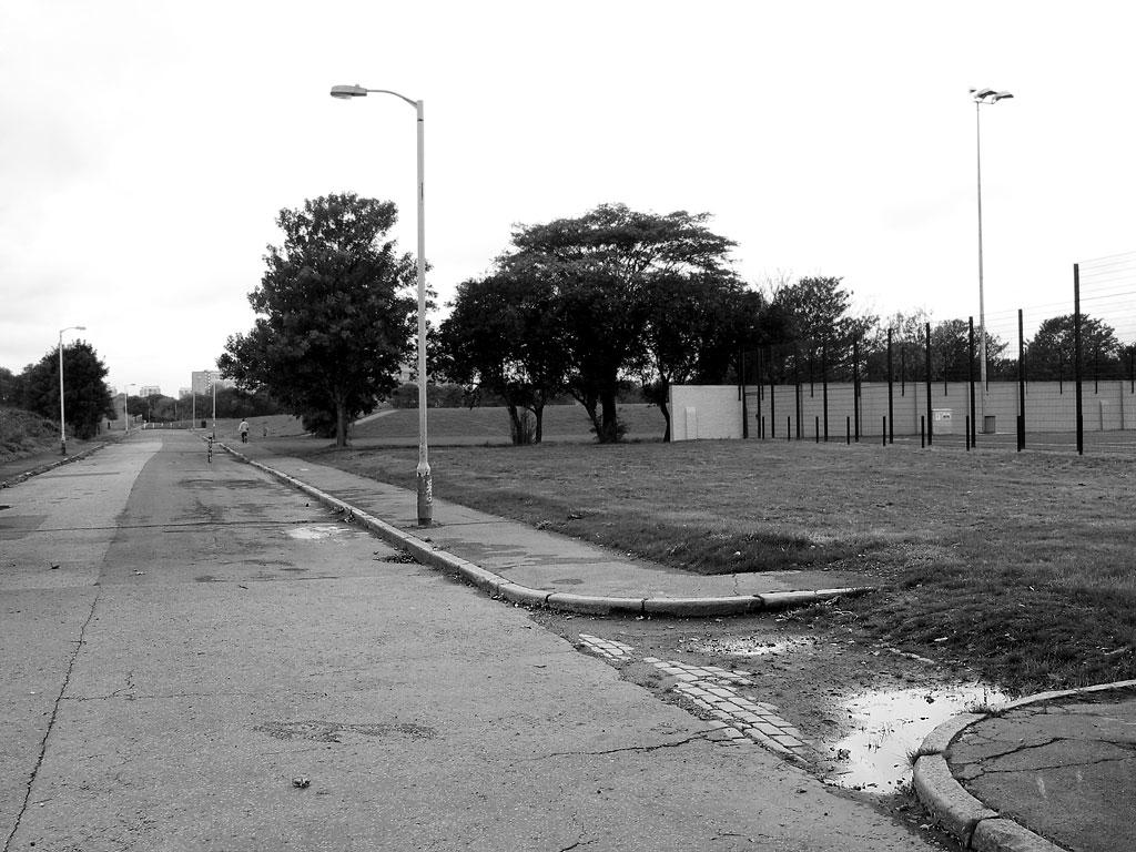 Neate Street
