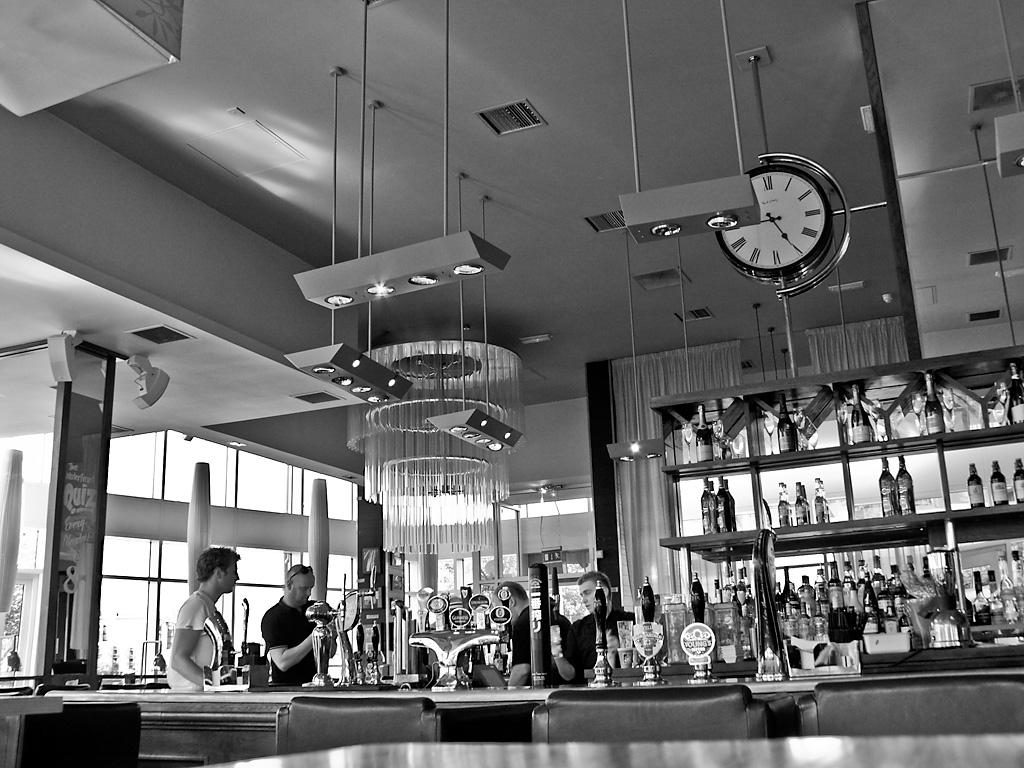 Wandsworth pub